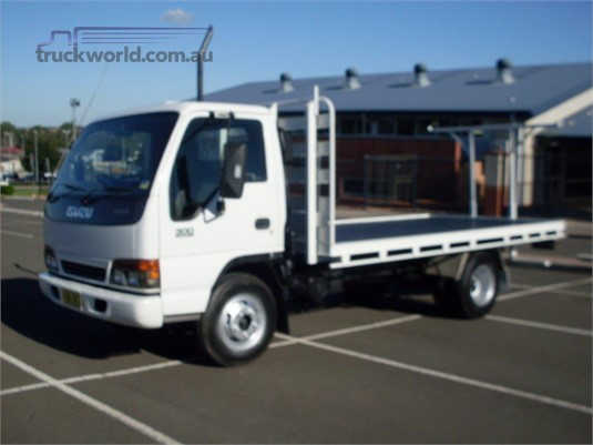 1999 Isuzu NPR300 - Trucks for Sale