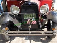 1929 Model A Pick-Up