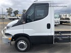 Iveco Daily 45c17 Cab Chassis
