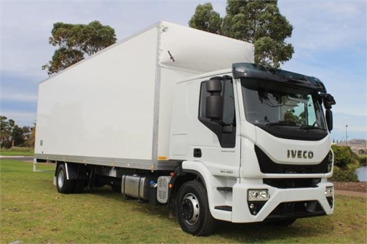 2019 Iveco EUROCARGO 160-280 - Trucks for Sale