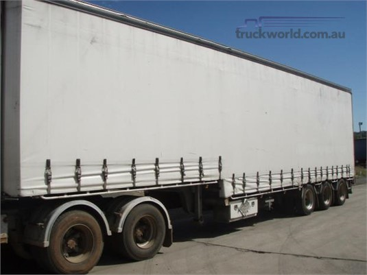 2012 Vawdrey R/T Lead/Mid - Trailers for Sale