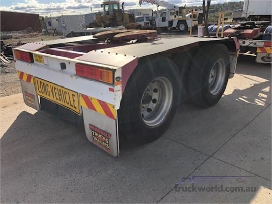 2013 Jamieson Dolly - Trailers for Sale
