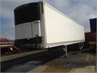 Maxitrans Semi Dry Van Trailers