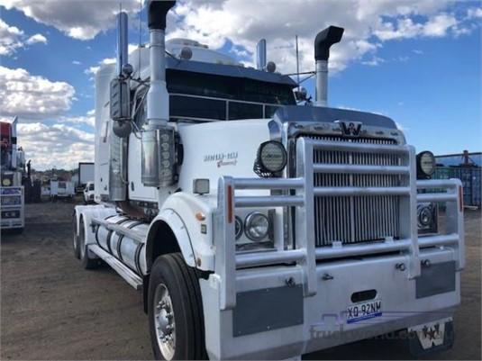 2008 Western Star 4964FX - Trucks for Sale