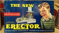 Gilbert #12 1/2 the remote control erector set