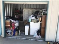 Mandy's Storage Aug. Auction