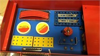 Gilbert #12 1/2 the remote control erector set
