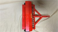 Tru-Scale G409 Grain Drill w/Box