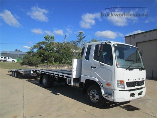 2018 Mitsubishi Fuso FIGHTER 1024 - Trucks for Sale