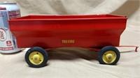 Tru-Scale Wagon