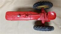 Tru-Scale Tractor