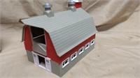 Gay Farm Barn, Model Barn, Extras