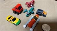 Small Toys, Lesney, Hubley, Tootsie