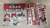 Baby Road Builder & Baby Tractor