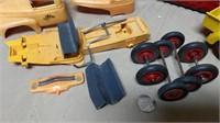 International Crawler, Truck & Parts