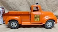 Tonka State Hi-Way Dept 975 Truck