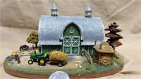 Danbury Mint JD Clover Hill Farm