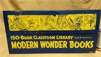 Modern Wonder 150 (134) Book Set