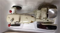 1;16 SpecCast Farmall Cub White