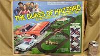 Ideal Dukes Hazzard Elec Slot Race**