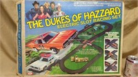 Ideal Dukes Hazzard Elec Slot Race**