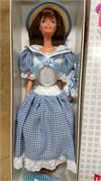 Barbie Coll Ed Little Debbie Doll