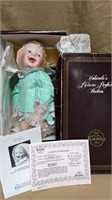 Knowles Yolanda Bello's Jessica Doll