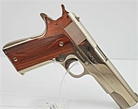 Colt 1911 Series 70 .45 ACP