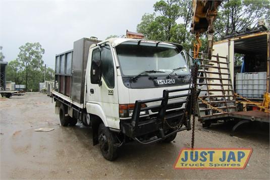 1999 Isuzu NPS Just Jap Truck Spares - Wrecking for Sale