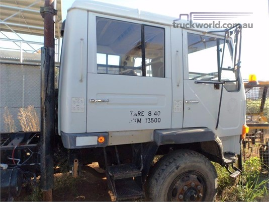 1995 Mitsubishi FM517 - Wrecking for Sale