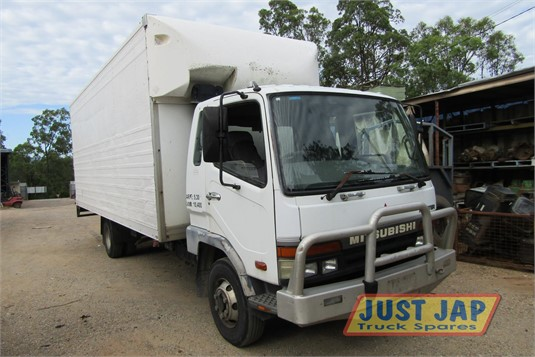 1999 Mitsubishi Fuso FK600 Just Jap Truck Spares - Wrecking for Sale