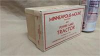 Minneapolis Moline 445 Scale Model