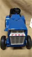 Ford LGT 145 Hydrostatic Tractor