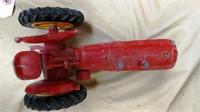 Ertl Massey Harris 44 Special Tractor