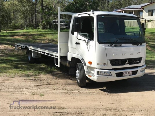 2012 Fuso Fighter 1024 - Trucks for Sale