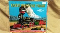 Auburn Early Western Train Set #922