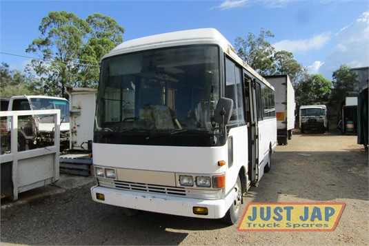 1988 Hino Rainbow Just Jap Truck Spares - Wrecking for Sale