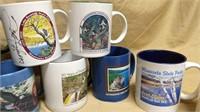 Minnesota State Parks Coffee Mugs
