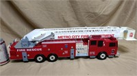 Fun Rise Metro City Fire Dept.