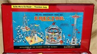 Erector Amusement Park Set #10 1/2