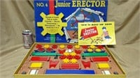 Gilbert Erector Junior Set #4