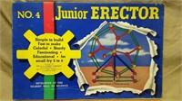 Gilbert Erector Junior Set #4