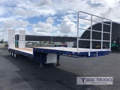 2013 Brimarco Drop Deck Widener DOC Trucks - Trailers for Sale