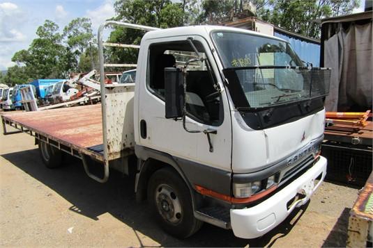 1999 Mitsubishi Fuso CANTER 2.0 - Wrecking for Sale
