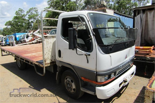 1999 Mitsubishi Fuso CANTER 2.0 - Wrecking for Sale