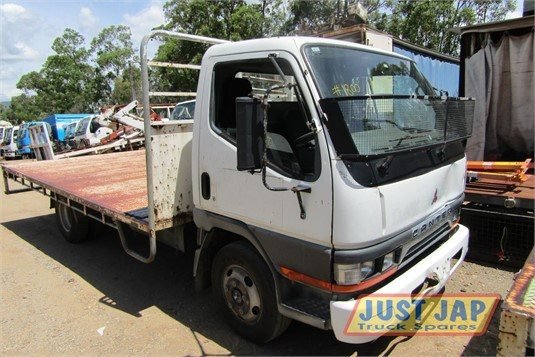 1999 Mitsubishi Fuso CANTER 2.0 Just Jap Truck Spares - Wrecking for Sale