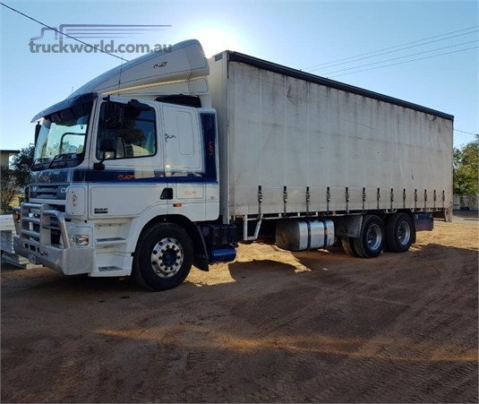 2006 DAF other - Trucks for Sale