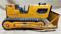 Tonka T-6 Bulldozer