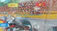 Wolverine Auto Race Pinball Game