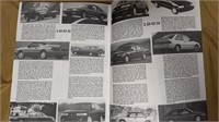 """90 Years of Ford"" Book"